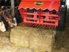McHale Blockcutters or Shear grabs