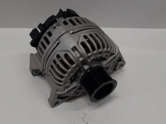 ALTERNATOR CASE/STEYR CVX 920-268