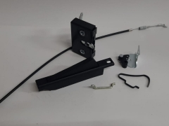 INNER DOOR LOCK KIT 82016412