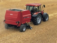 Round Balers RB 3 Series Fixed Chamber