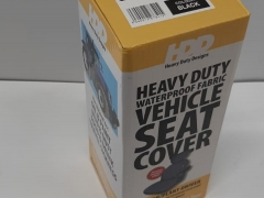 SEAT COVER SC341