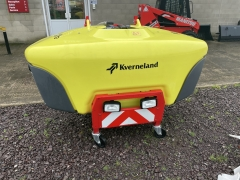 Kverneland iXter B / Mounted Sprayer