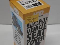 SEAT COVER PASSENGER SC841