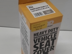 SEAT COVER SC61004