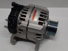 ALTERNATOR MXU/MAXXUM/PUMA SWB 84141452