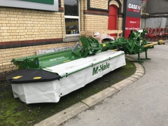 *NEW* Mc Hale R3100 rear mower *SOLD*