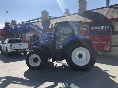 2015 New Holland T 5 115