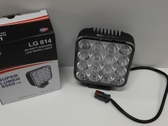 LED SQUARE WORK LIGHT