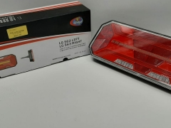 LED DYNAMIC TAIL LIGHT (LEFT)