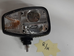 LED DRL HEAD LIGHT R/H