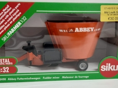 ABBEY DIET FEEDER