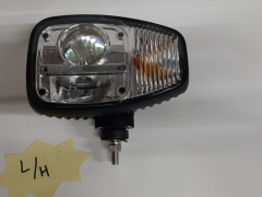 LED DRL HEAD LIGHT L/H