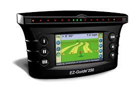 EZ-Guide 250