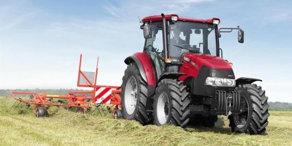 New Tractors Ex Stock