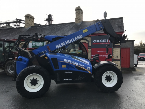 2014 new holland LM 5060 plus *1864 hrs*