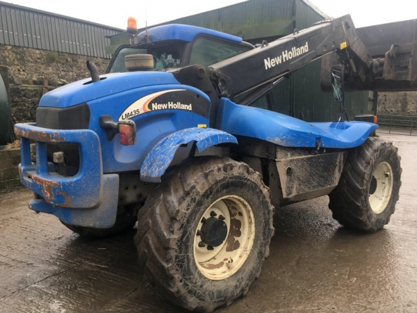 NEWHOLLAND LM435