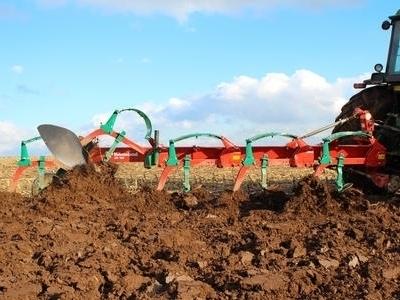 Ploughs Ireland