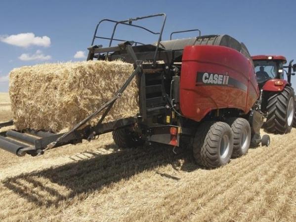 Used Grass Machinery