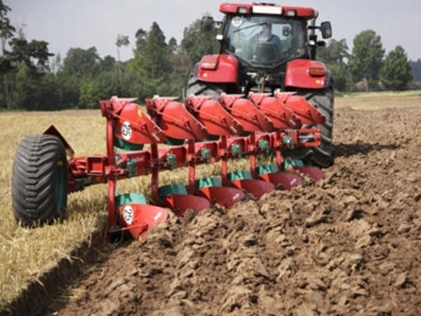 Used Tillage Machinery