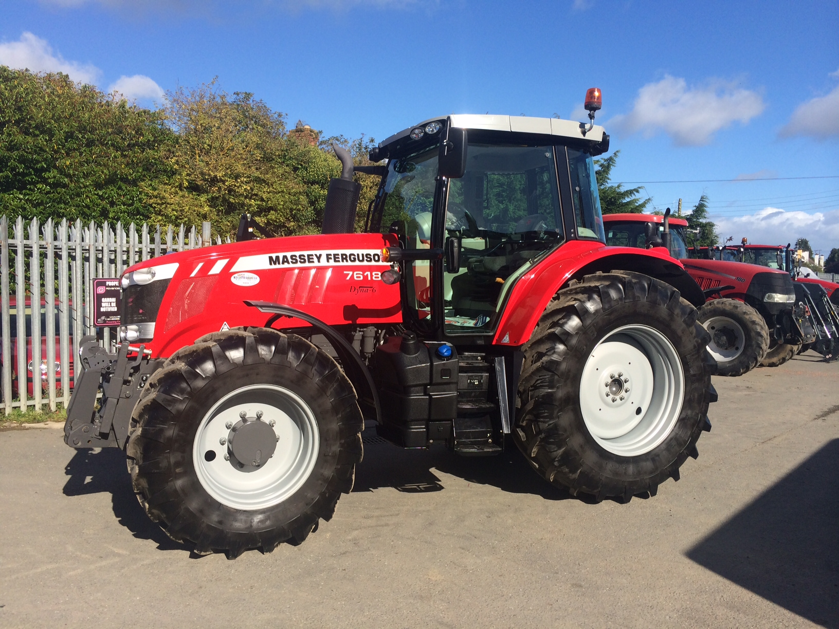 Home u00bb New Machinery u00bb New Machinery Ex Stock u00bb MASSEY FERGUSON ...
